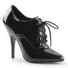 SEDUCE-460 Black Patent